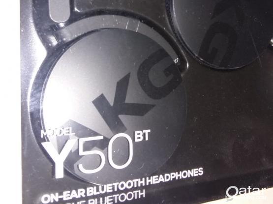 AKG Y50BT