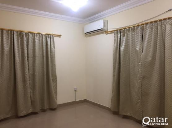 Family room for rent Al Wakra