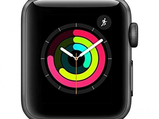 Apple watch 38
