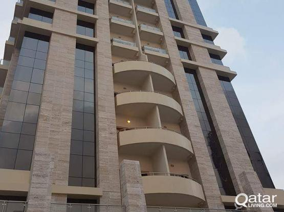 Apartments for rent Lusail Marina Q Tower one month free