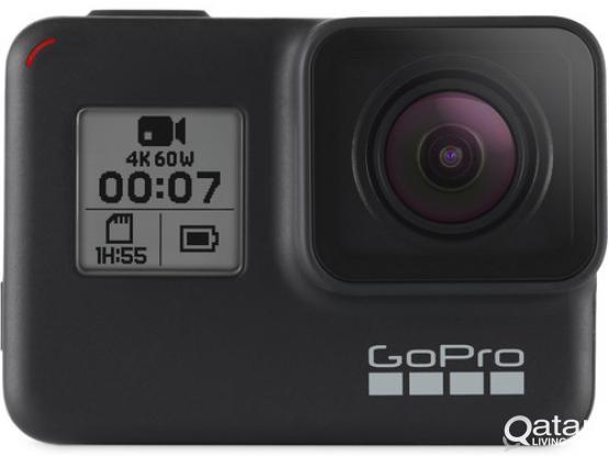 Brand New ! GoPro Hero 7 body only