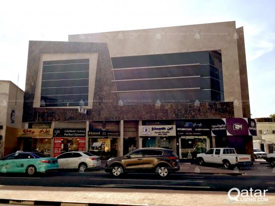 110 SQM Office Units For Rent in Al Nasr