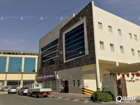 80 SQM Office Units For Rent in Al Nasr