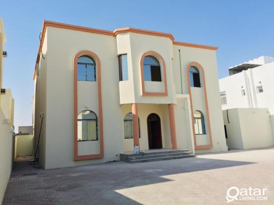 SPACIOUS 1 BHK FOR FAMILY-AIN KHALID-NO COMMISSION