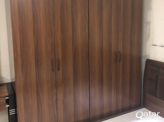 For sell 4 door cupboard
