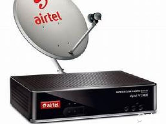 Satellite dish service and installation 55024738