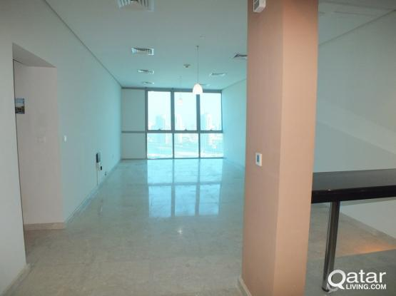 S/F 2BR+ Maid For Rent In Zigzag Tower