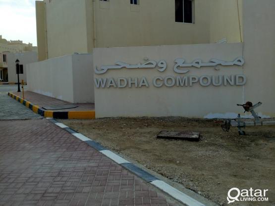 20 Villa Compound Al Kheesa near IKEA