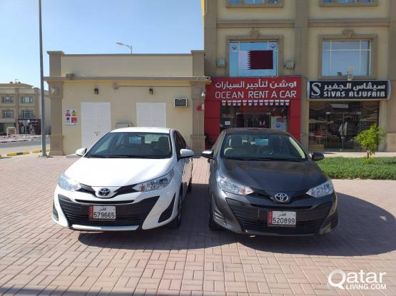 LOOKING FOR RENT A BRAND NEW CAR WITH GOOD RATE? Call 50399151
