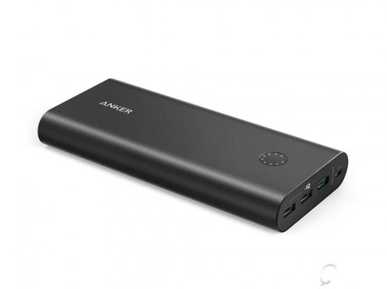 Anker PowerCore+ 26800 Powerbank charger