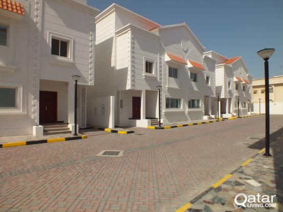 Semi Furnished Villa Compound For Rent In Old Airport