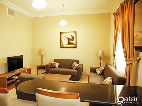 1BR Apartment in Abdel Aziz - Near Home Center