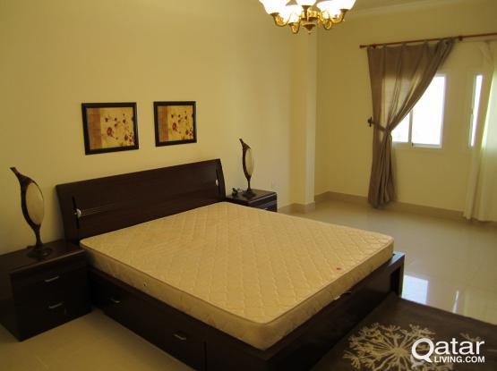 FF Beautiful villa-Gharrafa,direct from own one month free
