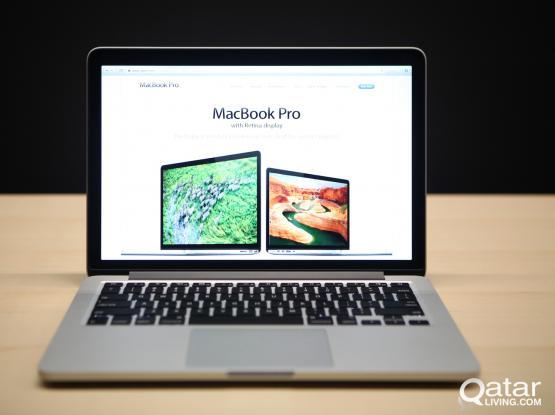 Macbook Retina 15 to buy