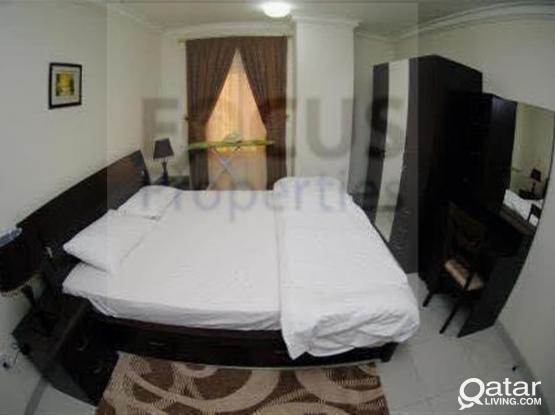 'NO COMMISSION '1 bhk fully furnished flat including w/e and internet
