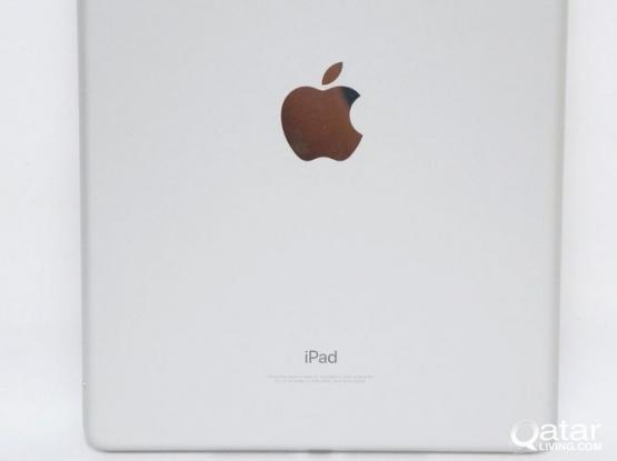 I want sell my Ipad in perfect condition no any scratches