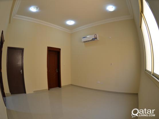 No Commission! 1 BHK Villa Apartments For Families - Al Hilal