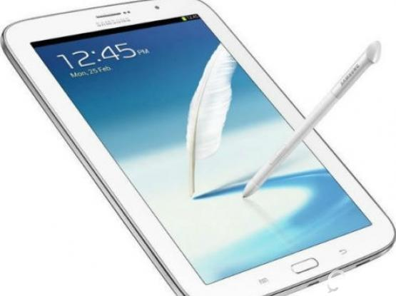 """Samsung Galaxy Note tab 8"""" 16GB, Wi-Fi + 4G - excellent condition"""