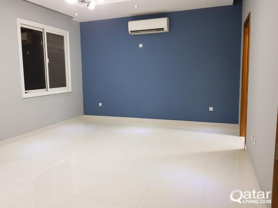 3 Bedroom New Apartment at Al Sadd behind Royal Plaza