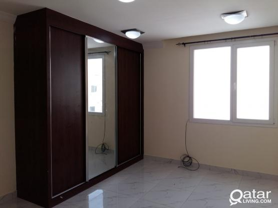 Strictly For Families & Ladies Only  Studio room for Rent near Tawar mall no commission