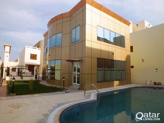 New Villa Compound For Rent In Al Kheesa 2 Month Free