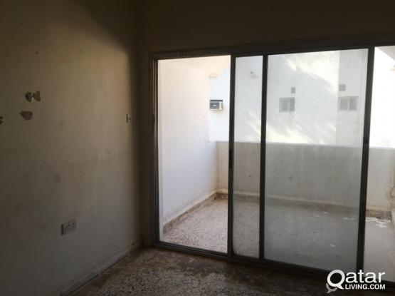 4BHK Unfurnished Stand Alone Villa in Al Sadd (2 Storey Villa)