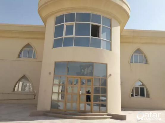 SEMI FURNISHED family room  IN BANEHAJER NEAR sherbone English school