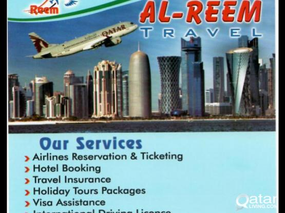Airlines Reservation & Ticketing