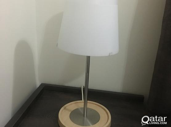 LAMPS, PICTURES ETC