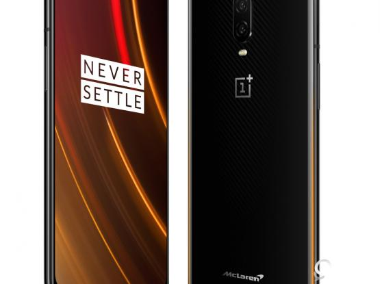 OnePlus 6T McLaren Available New 10GB/256GB