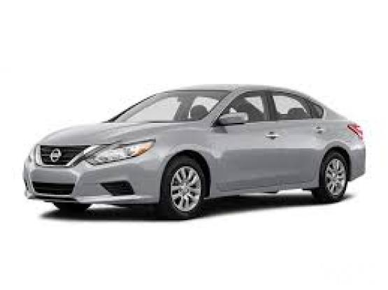 Nissan altima brand new car for rent