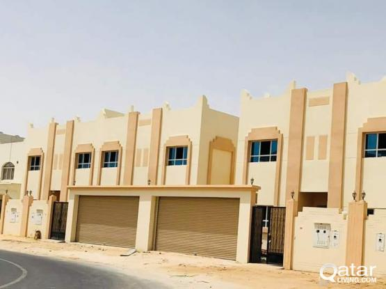 SPACIOUS 1BHK FOR FAMILY in ABU HAMOURE-NO COMMISSION
