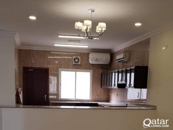5BHK Unfurnished Compound Villa for rent in Al Rayyan
