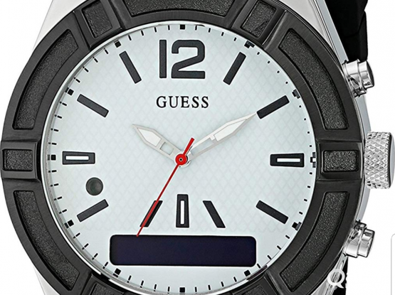 smart watch GUESS