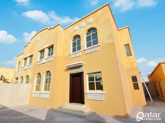 Large 4 Bedroom Villa near 01Mall - No Commission
