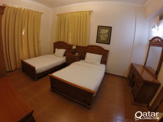 Deluxe Suite Double - Le Park Hotel