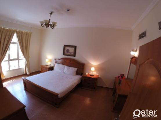 Deluxe Suite Single - Le Park Hotel