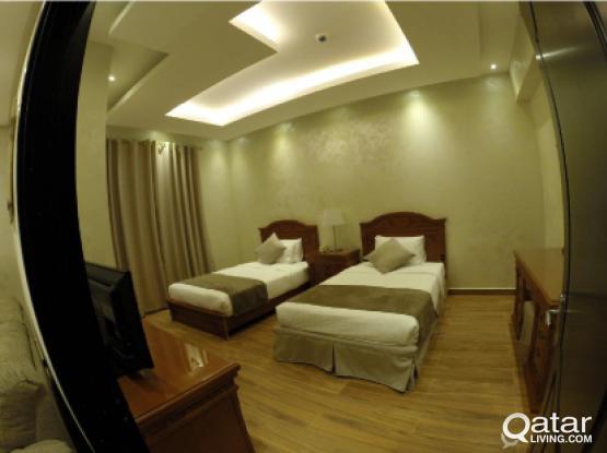 Executive Suites Double - Le Park Hotel