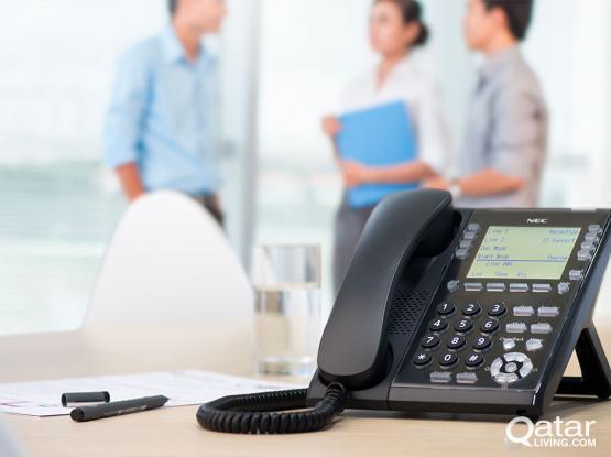 IP PBX For Business Communication
