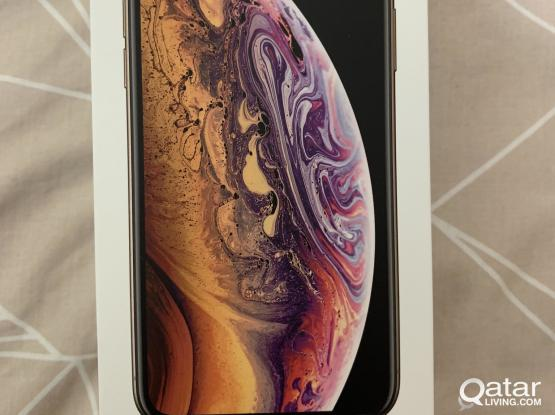 Apple iPhone Xs 256GB For Sale / Swap Negotiable Price