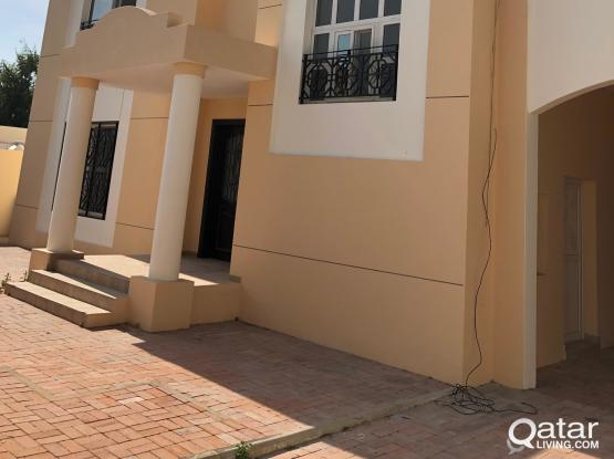 4 BHK + Maid Room Super Luxury Villa @ Ras abu abboud - Limited Offer !!!