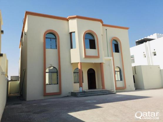 BRAND NEW SPACIOUS 1BHK FOR FAMILY in AIN KHALID-NO COMMISSION