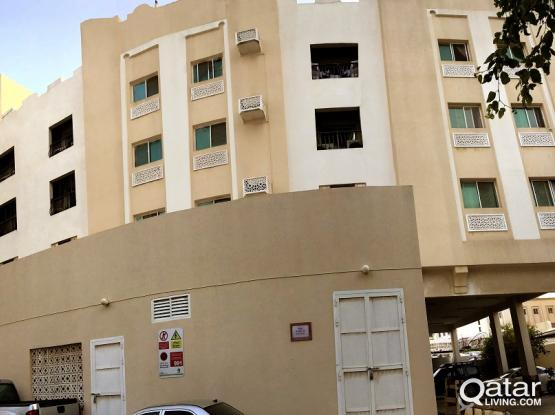 3BHK Flat in Al Mansoura For Rent