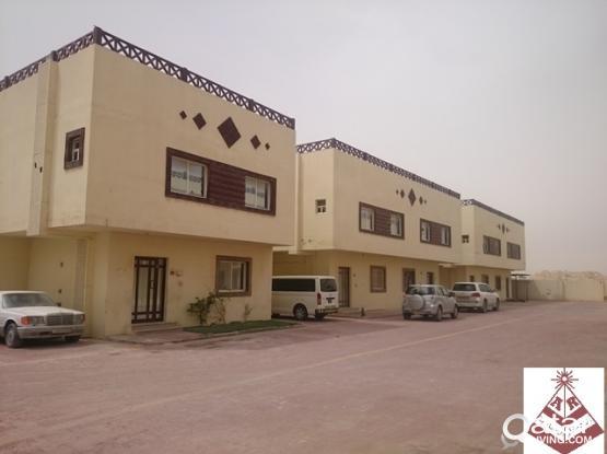 5 BHK REsidential Villa - Umm Al Ammad