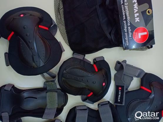 Knee, Elbow, and Wrist Protector