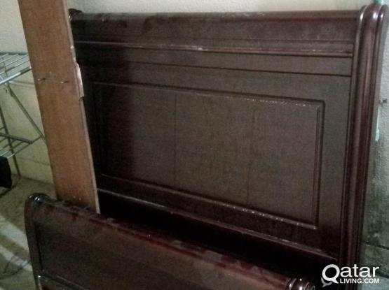 SINGLE BED FOR SALE