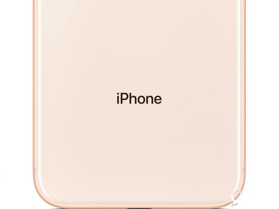 IPHONE 8 ROSE GOLD (WITH JAREER WARRANTY)