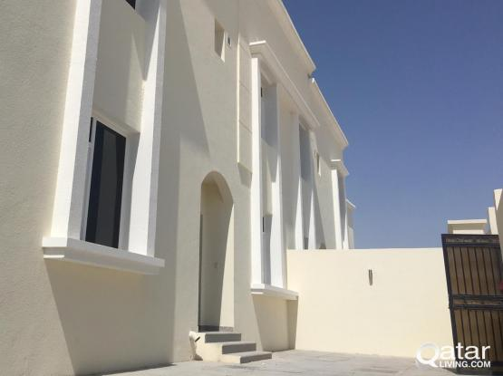 5 BHK Residential Villa | Wukair