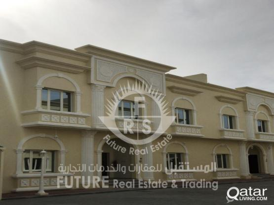 For rent compound villas in umm salal ali