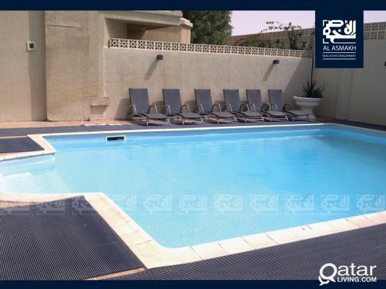 Lux. Villa at the Beverly Hills Garden( BHG13)